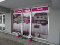 Pronájem obchodních prostor 55 m², České Budějovice