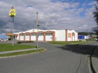 Prodej komerčního objektu 5891 m², Šternberk