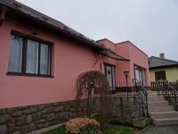 Prodej domu v osobním vlastnictví 116 m², Květinov