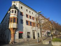 Pronájem kancelářských prostor 129 m², Jihlava
