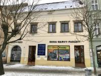 Pronájem komerčního objektu 70 m², Třebíč