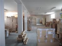 Pronájem skladovacích prostor 644 m², Pelhřimov