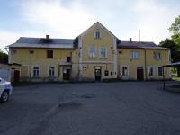 Prodej nájemního domu 600 m², Suchdol nad Lužnicí