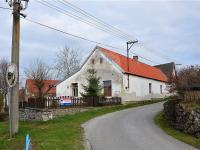 Prodej domu v osobním vlastnictví 80 m², Horní Ves