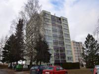 Prodej bytu 1+kk v osobním vlastnictví 28 m², Pacov