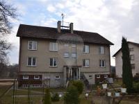 Prodej bytu 3+1 v družstevním vlastnictví 90 m², Strmilov