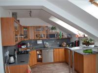 Prodej bytu 2+kk v osobním vlastnictví 90 m², Jindřichův Hradec