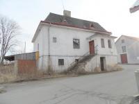 Prodej domu v osobním vlastnictví 211 m², Střítež