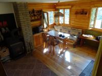Prodej chaty / chalupy 40 m², Stráž nad Nežárkou
