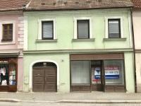 Pronájem komerčního objektu 381 m², Třebíč