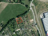 Prodej pozemku 788 m², Pelhřimov