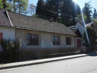 Prodej domu v osobním vlastnictví 200 m², Bítovčice