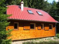 Prodej chaty / chalupy 80 m², Březejc