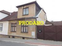 Prodej domu v osobním vlastnictví 120 m², Třešť