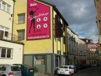 Prodej komerčního objektu 1068 m², Brno