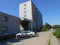 Prodej komerčního objektu 6903 m², Blansko