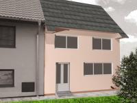 Prodej domu v osobním vlastnictví 136 m², Ořechov