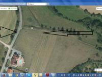 Prodej pozemku 1644 m², Veverská Bítýška