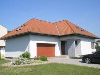 Pronájem domu v osobním vlastnictví 285 m², Brno