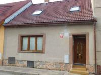 Prodej domu v osobním vlastnictví 120 m², Ivančice