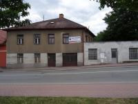 Prodej domu v osobním vlastnictví 206 m², Pelhřimov
