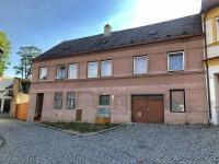 Prodej komerčního objektu 335 m², Třebíč