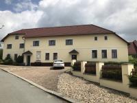 Prodej komerčního objektu 3287 m², Rovečné