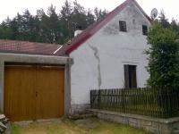 Prodej domu v osobním vlastnictví 205 m², Mrákotín