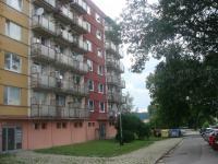 Prodej bytu 1+1 v osobním vlastnictví 35 m², Jihlava