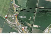 Prodej pozemku 2603 m², Vojkovice