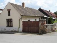 Prodej domu v osobním vlastnictví 95 m², Červená Řečice