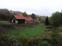 pohled z hráze - Prodej domu v osobním vlastnictví 53 m², Onšov