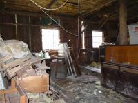 stodola - Prodej domu v osobním vlastnictví 53 m², Onšov