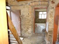 chodba - Prodej domu v osobním vlastnictví 53 m², Onšov