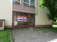 Pronájem obchodních prostor 50 m², Pelhřimov