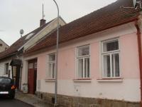 Prodej domu v osobním vlastnictví 182 m², Mrákotín