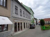 Prodej domu v osobním vlastnictví 237 m², Pelhřimov