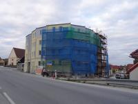 Prodej bytu 2+1 v osobním vlastnictví 54 m², Ševětín