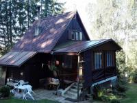 Prodej chaty / chalupy 60 m², Boňkov