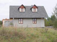 Prodej pozemku 1216 m², Stonařov