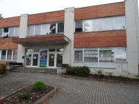 Pronájem obchodních prostor 112 m², Humpolec