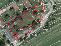Prodej zemědělského objektu 2651 m², Želiv