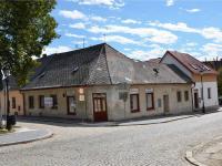 Prodej domu v osobním vlastnictví 232 m², Počátky