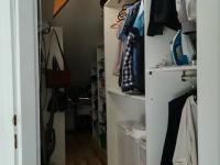 úložné prostory (Prodej bytu 3+kk v osobním vlastnictví 80 m², Jihlava)