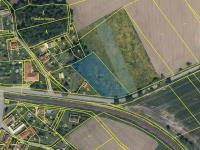 Prodej pozemku 3316 m², Humpolec