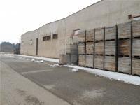 Prodej zemědělského objektu, 4000 m2, Vokov