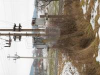 vlastní trafostanice (Prodej zemědělského objektu 4000 m², Vokov)