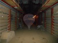 Boxy na brambory (Prodej zemědělského objektu 4000 m², Vokov)