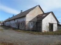 Prodej zemědělského objektu 800 m², Mezná