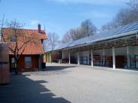 Pronájem komerčního objektu 1500 m², Měnín